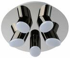 Люстра светодиодная De Markt Фленсбург 609013605, LED, 20 Вт