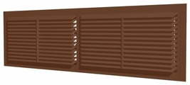 Вентиляционная решетка ERA 4513РП 455 x 133 мм