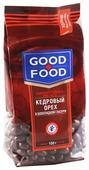 Драже Good Food Кедровый орех в шоколадной глазури