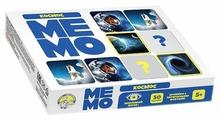 Настольная игра Десятое королевство Мемо Космос 03595