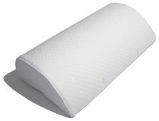 Подушка-валик Smart Textile Формула здоровья 22 х 40 см