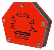 Магнитный угольник Smart & Solid MAG 615