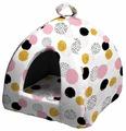Домик для собак, для кошек Ferplast Tipi large (82222099) 44х44х38 см