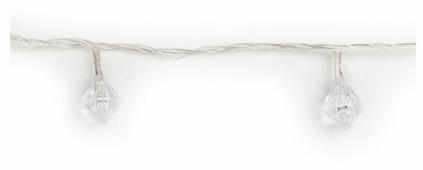 Гирлянда Uniel Нить ULD-S0700-050/DTA Diamonds , 700 см