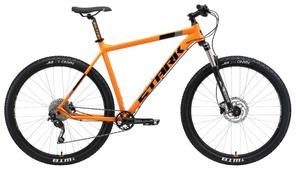 Горный (MTB) велосипед STARK Krafter 29.7 HD (2019)