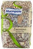 """Мистраль Смесь круп Басмати """"Quinoa Mix"""" 500 г"""