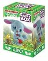 Игрушка с конфетами Happy Box В лесу 18 г