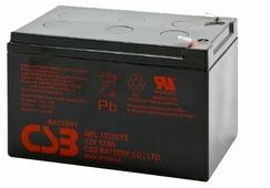 Аккумуляторная батарея CSB GPL 12120 12 А·ч