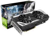 Видеокарта Palit GeForce RTX 2070 SUPER 1605MHz PCI-E 3.0 8192MB 14000MHz 256 bit HDMI HDCP JetStream