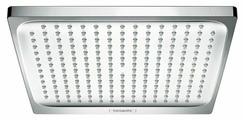 Верхний душ hansgrohe Crometta E 240 1jet LowPressure 26722000