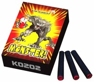Петарды MAXSEM Monster K0202