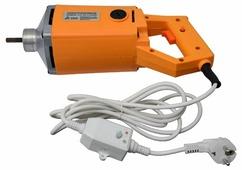Электрический привод глубинного вибратора ТСС ЭП-1.3/220 Ш