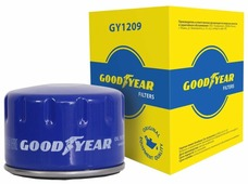 Масляный фильтр GOODYEAR GY1209
