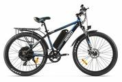 Электровелосипед Eltreco XT 880 (2019)