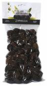 Ophellia Оливки черные вяленые, вакуумный пакет 250 г