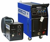 Сварочный аппарат Aurora ULTIMATE 500 (MIG/MAG, MMA)