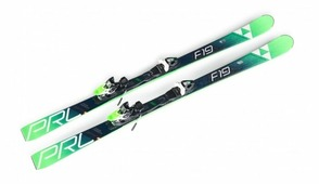 Горные лыжи Fischer Progressor F19 Ti (18/19)