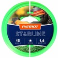 PATRIOT Starline звезда 1.6 мм