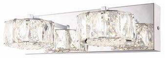 Настенный светильник Globo Lighting Amur 49350-2W