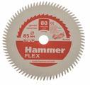 Пильный диск Hammer Flex 205-135 85х10 мм