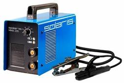 Сварочный аппарат Solaris MMA-205 + ACX (MMA)