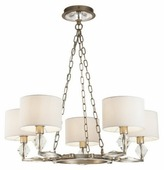 Люстра MAYTONI Luxe H006PL-05G