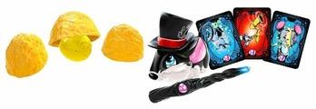 Игровой набор Amazing Zhus Цирковая мышка-трюкач - Великий Жу 26251