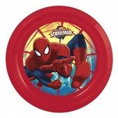 Stor Тарелка Человек-паук Красная паутина 23 см