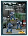 Миниатюры Games Workshop Space Marines