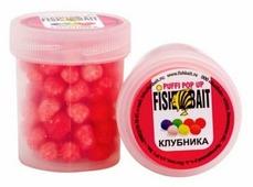 Бойлы FishBait Puffi Pop-Up 6 мм