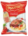 Роллтон Лапша со вкусом говядины по-домашнему Gold 70 г