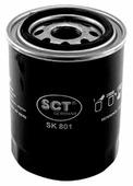 Масляный фильтр SCT SK801