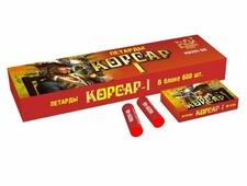 Петарды Фейерверк Мастер Корсар-1 K0201