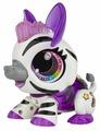 Интерактивная игрушка робот 1 TOY Робо Лайф Зебра