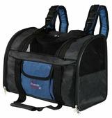 Переноска-рюкзак для собак TRIXIE Connor 42х21х29 см