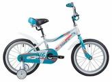 Детский велосипед Novatrack Novara 16 (2019)