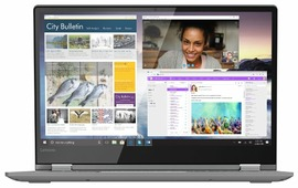 Ноутбук Lenovo Yoga 530-14 Intel