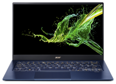 Ноутбук Acer Swift 5 (SF514-54T)