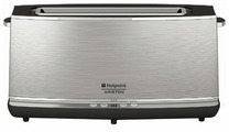 Тостер Hotpoint-Ariston TT 12E