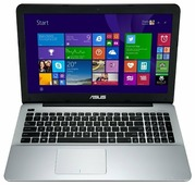 "Ноутбук ASUS K555LA (Core i5 5200U 2200 Mhz/15.6""/1366x768/6.0Gb/1000Gb/DVD-RW/Intel HD Graphics 5500/Wi-Fi/Bluetooth/Win 8 64)"
