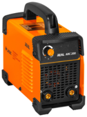 Сварочный аппарат Сварог REAL ARC 200 (Z238) (MMA)