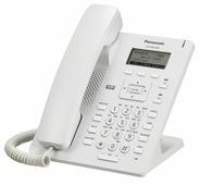 VoIP-телефон Panasonic KX-HDV100 белый