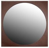 Зеркало Мастер Рио Симпл Венге 30х30 в раме