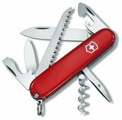 Нож многофункциональный VICTORINOX Camper (13 функций)