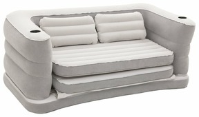 Надувной диван Bestway Multi Max II Air Couch 75053