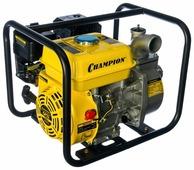 Мотопомпа CHAMPION GP52 7 л.с. 500 л/мин