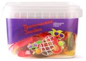 Мармелад Азовская кондитерская фабрика Crazy Party Тропические змейки 500 г