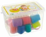 Масса для лепки Genio Kids 12 цветов (TA1068)