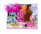 Игровой набор 1 TOY Bush Baby World Принцесса Блоссом Т16321