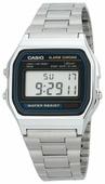 Наручные часы CASIO A-158WA-1